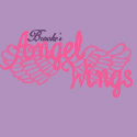 Brooke\'s Angel Wings