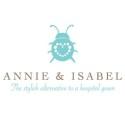 Annie & Isabel