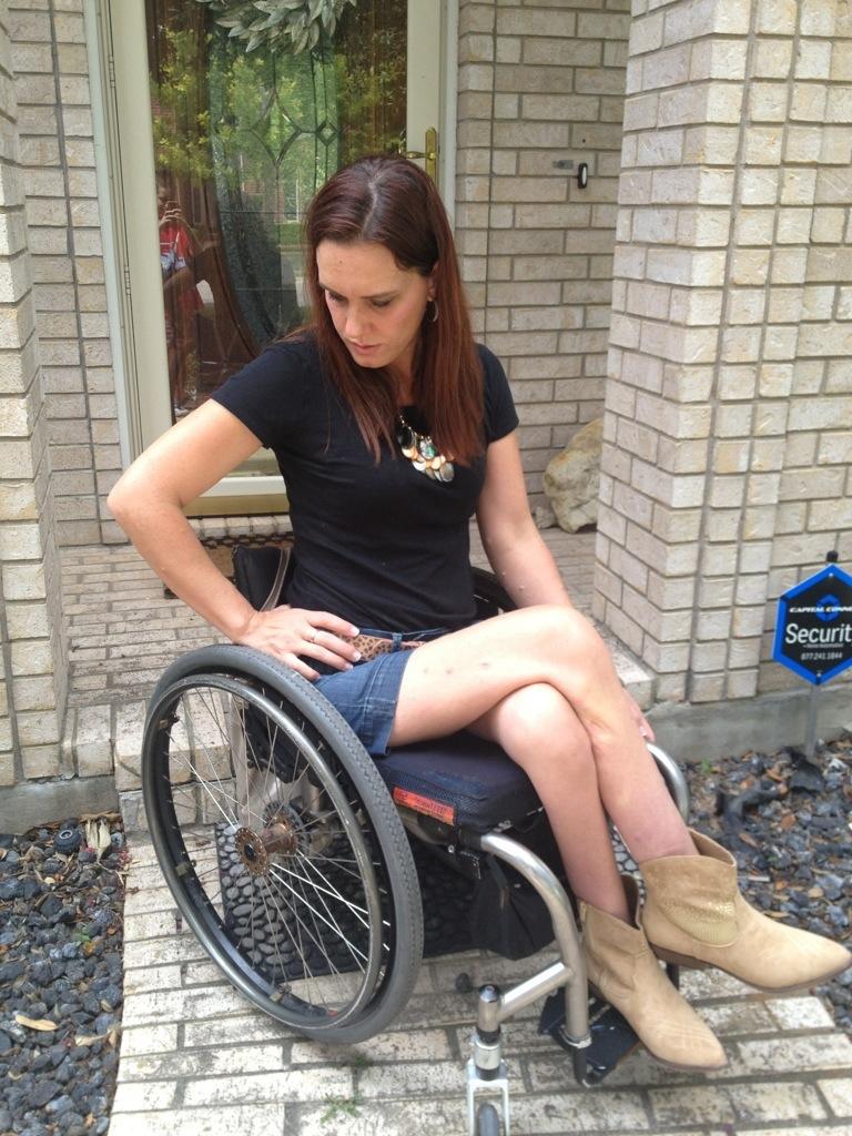 Инвалиды корочи знакомства
